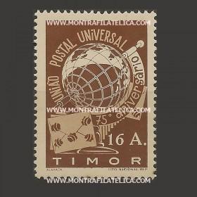 1949 - 75º Aniversário da...