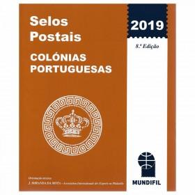 Catálogo Colónias...