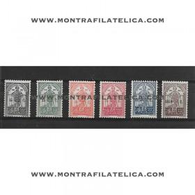 1931 - 5º Cent da Morte de...