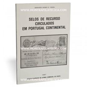 Selos de Recurso circulados...