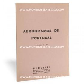 Aerogramas de Portugal