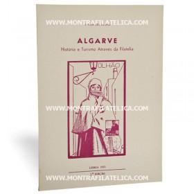 Algarve História e Turismo...