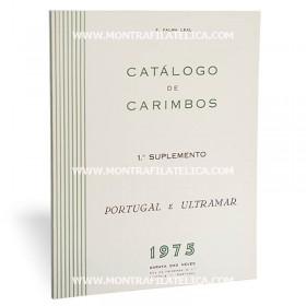 Catálogo de carimbos...