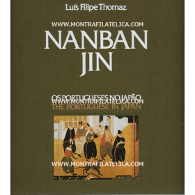 1993 Nanban-Jin - Os...