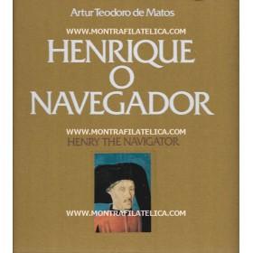 1994 Henrique O Navegador