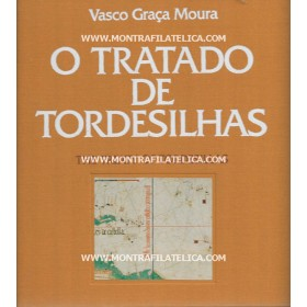 1994 O Tratado de Tordesilhas