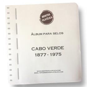 Álbum das Colónias CABO...