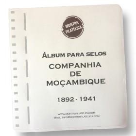 Álbum das Colónias COMPª DE...