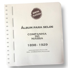 Álbum das Colónias COMPª DO...