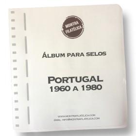 Álbum Portugal 20 Anos...
