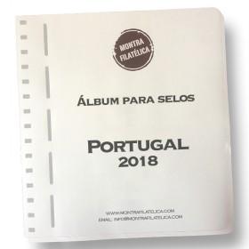 Álbum Portugal anos de 2018...