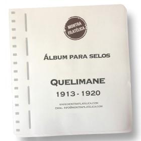Álbum das Colónias...
