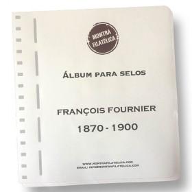 Álbum das Colónias SELOS...