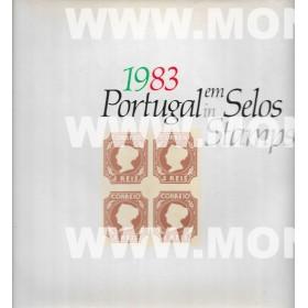 1983 Portugal em selos
