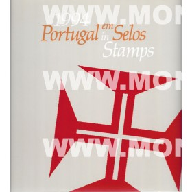 1994 Portugal em selos