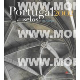 2002 Portugal em selos