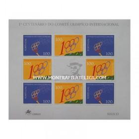 1994 - 1º Cent Comité...