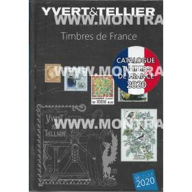 Yvert & Tellier Timbres...