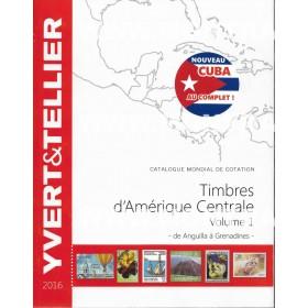 copy of Yvert & Tellier...