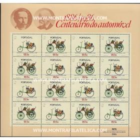 1986 - Centenário do...