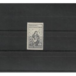 1952 - Assistência Pública...