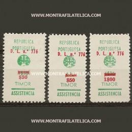 1960/1967 - Assistência - NOVO
