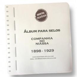 Álbum das Colónias LOURENÇO...