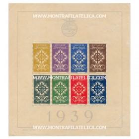 1940 - Legião Portuguesa -...