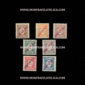 1911 - Tipo de 1904 com...