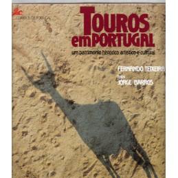 1992 Touros Em Portugal