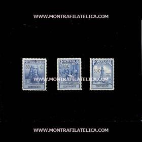 1925 - Monumento ao Marquês...