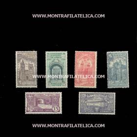 1931 - 7º Centenário da...