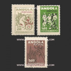 1972 - Povoamento Comércio,...