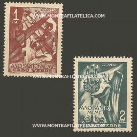1950 - Ano Santo - USADO