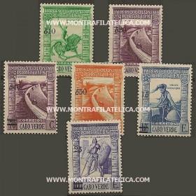 1951 - Império Colonial...