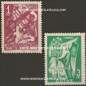 1950 - Ano Santo - NOVO