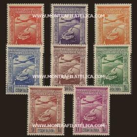 1938 - Império Colonial...