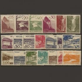 1948/49 - Vistas de...