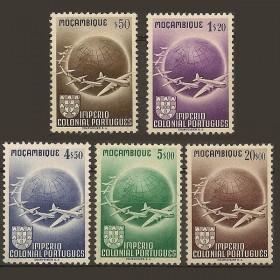 1949 - Globo Terrestre...